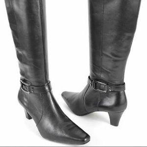 Anne Klein Grenti boot size 8